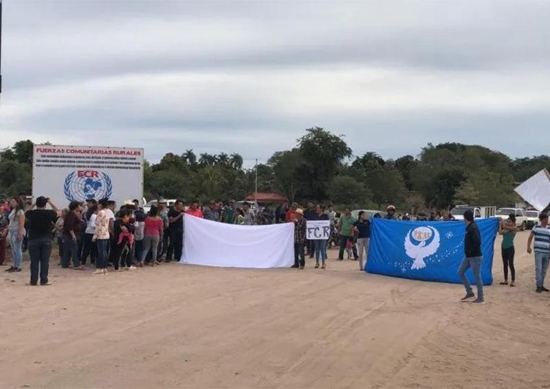 Vecinos crean las Fuerzas Comunitarias Rurales contra grupos armados en Sinaloa