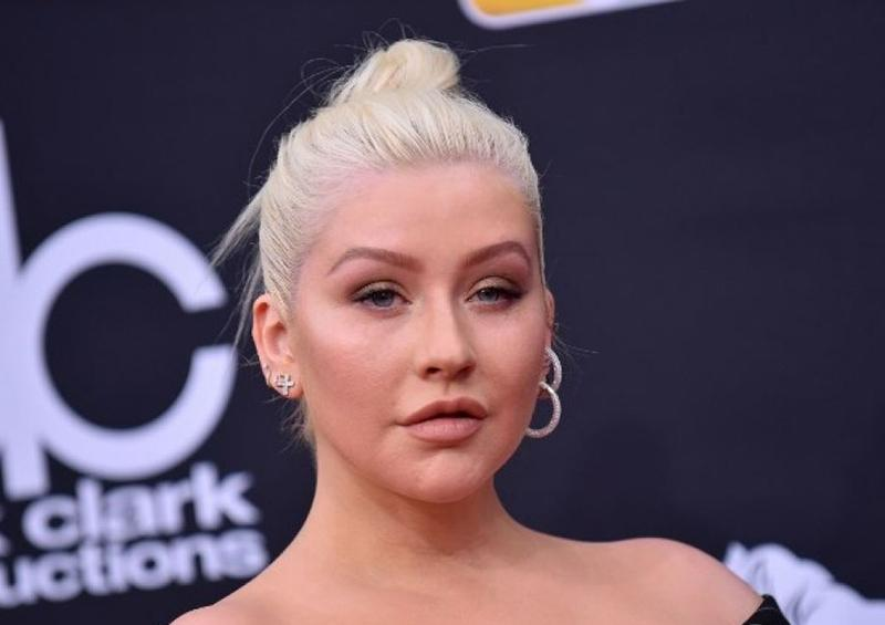"Christina Aguilera regraba ""Reflection"" para live-action de ""Mulan"""