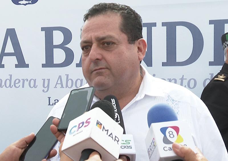 Insistirá Gobierno de BCS con el proyecto del cable submarino