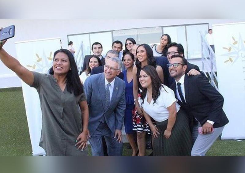 Afirman que Grupo Salinas descontará el día a quienes falten el 9 de marzo