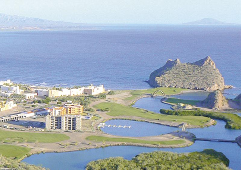 Creció turismo de Loreto arriba del 45% en 2019