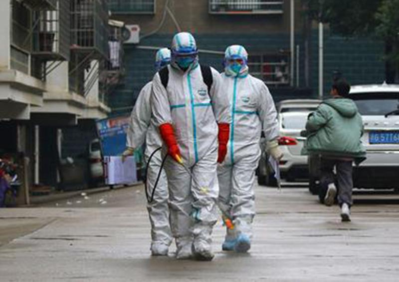 Irán sospecha que el COVID-19 es un ataque biológico de EEUU