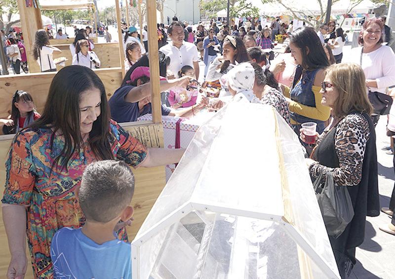 Celebran Día de la Familia 2020 en Los Cabos