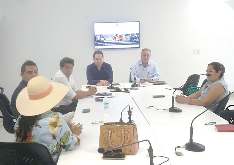Conservar fuerza laboral en esta contingencia, prioridad para la IP de Los Cabos: Javier Olivares