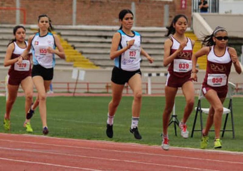 Buenos resultados en primer jornada de atletismo en OR2020