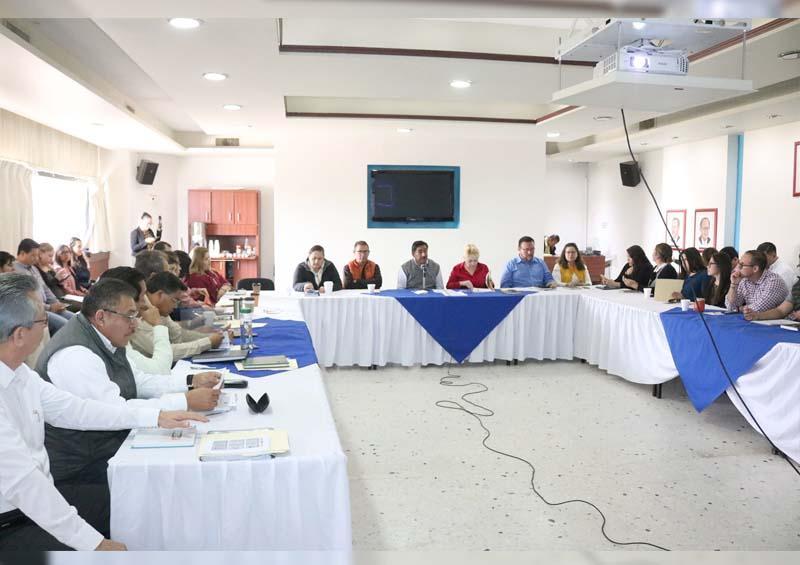 Establecen acuerdos de mejora educativa con el Comité Técnico de Educación Básica