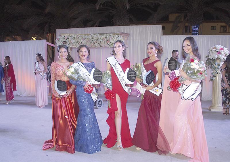 Mariel Dailenny Álvarez Castillo reina de las fiestas tradicionales SJC 2020