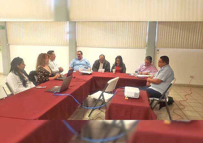 Planteles del subsistema federal en BCS solicitan condonación y subsidio de tarifas de agua