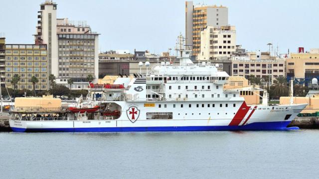 Perú resuelve que barcos que lleguen al país deberán permanecer en las bahías por COVID-19