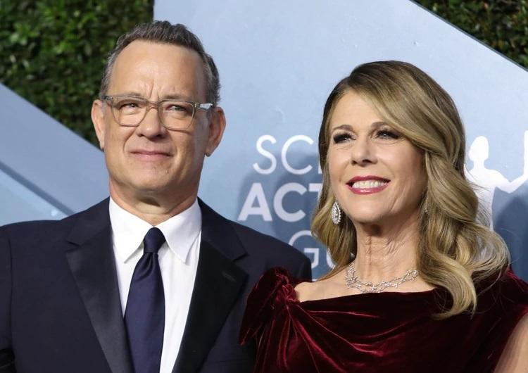 Tom Hanks da positivo a coronavirus