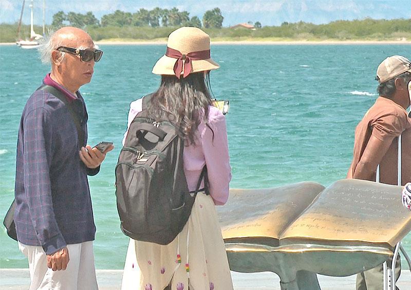 Turistas están posponiendo vacaciones no cancelando: Emprhotur La Paz