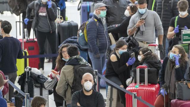 El Gobierno de México prevé retorno de más de 8.000 connacionales por pandemia de COVID-19