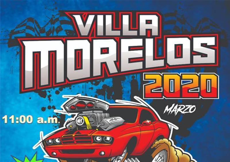 Invitan a evento para recaudar fondos para fiestas de Villa Morelos