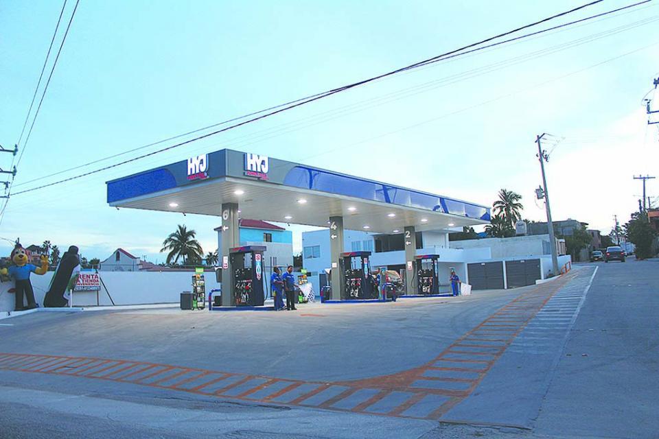 Al cumplir condicionantes, libera Desarrollo Urbano terminación de  obra de gasolinera en colonia Chamizal