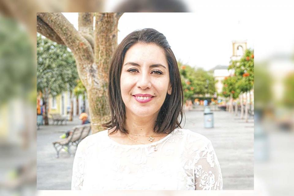 """""""Cerramos Mercado Regional por Covid-19 pero tenemos el programa #ConsumeLocal"""": Fátima Miranda"""