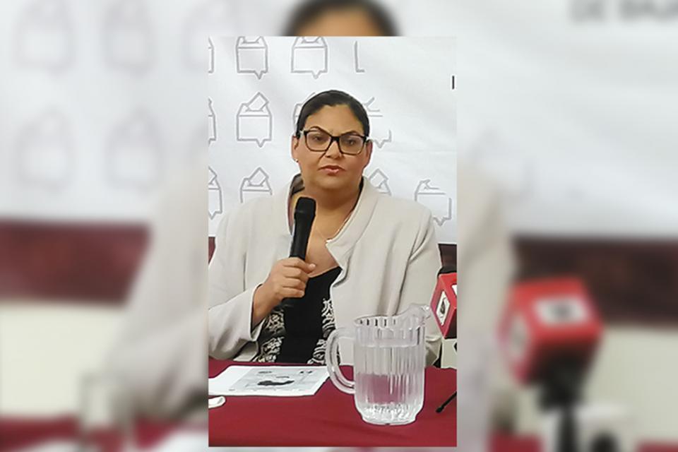IEE presentó programa para conmemorar Día de la Mujer