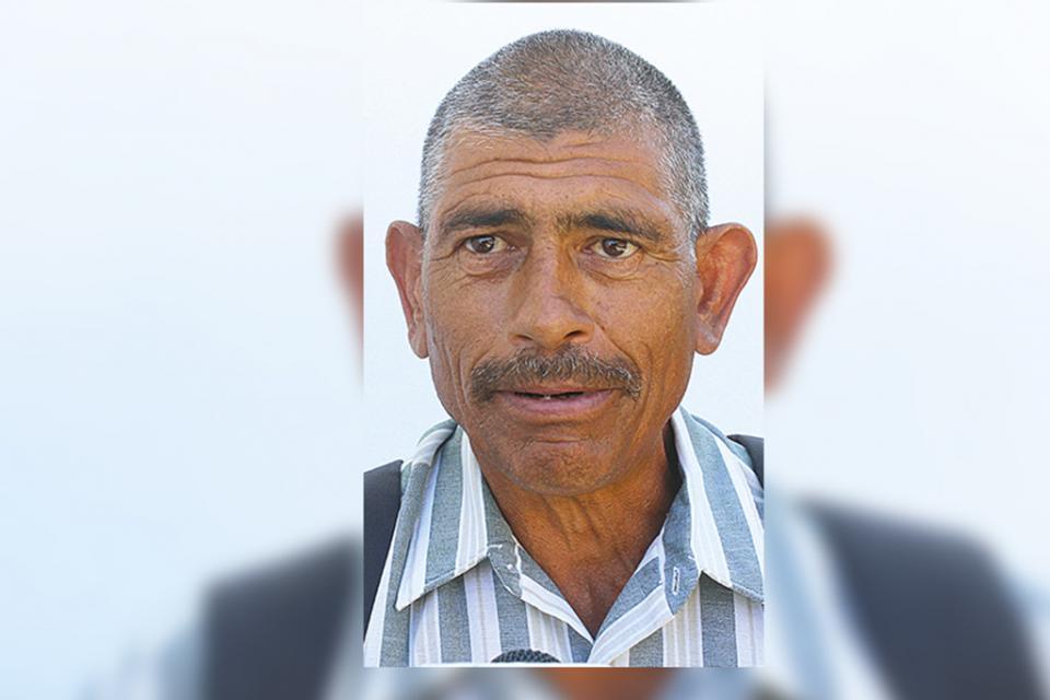 """""""Vine en busca de una mejor vida y encontré una situación muy complicada en Los Cabos"""" José Alfredo"""