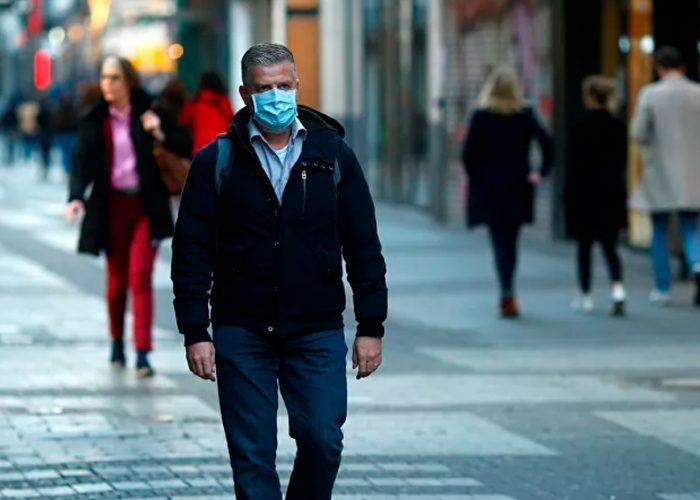 Varones son más vulnerables al COVID-19: Médicos Italianos