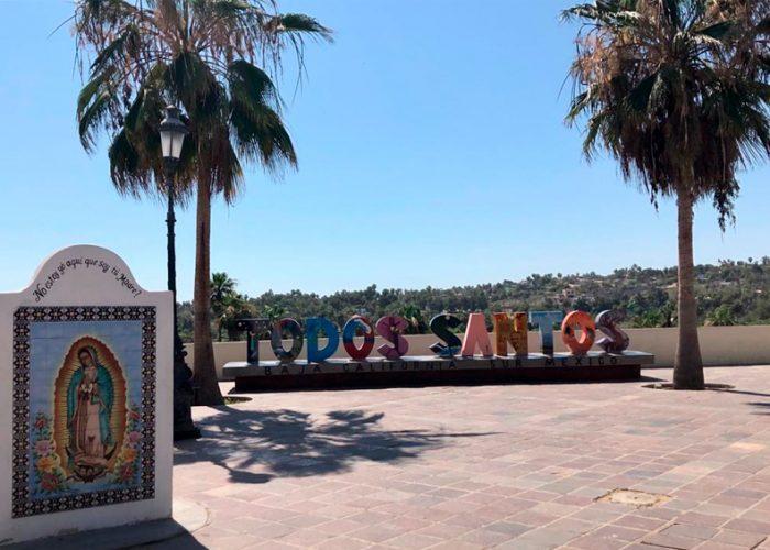 Ciudadanos llaman a no visitar Todos Santos