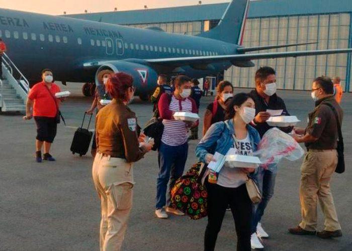 Mexicanos varados en África por covid-19 piden ayuda al gobierno para regresar