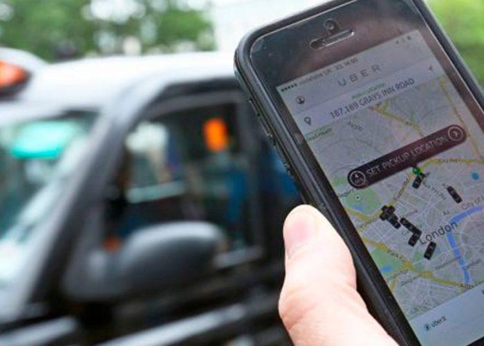 Aplicación de transporte entregará cubrebocas a sus conductores