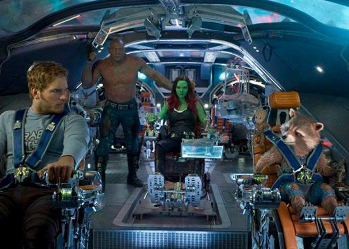 """Estrenos de """"Guardianes de la Galaxia"""" y """"Suicide Squad"""" no se posponen"""
