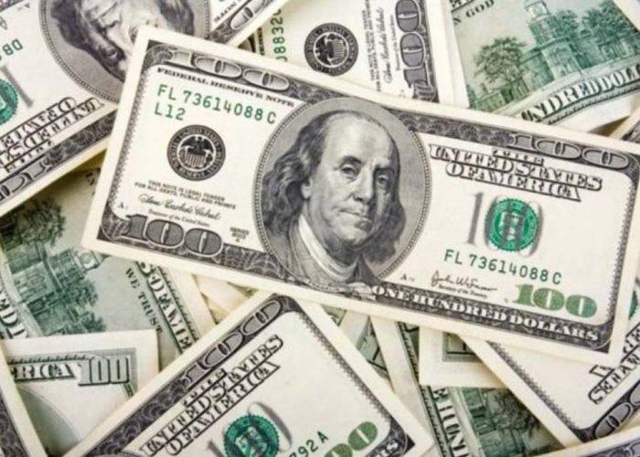 Dólar sube a 21.12 pesos en ventanillas