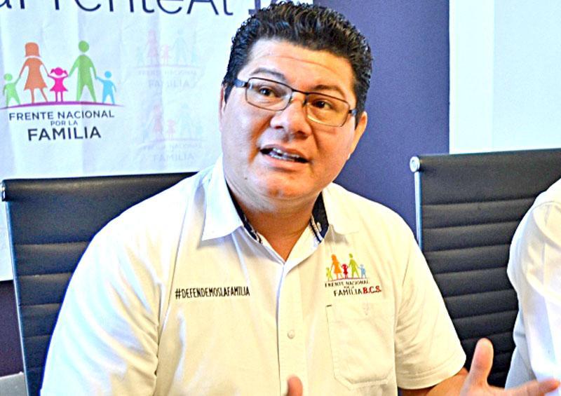 Pide Frente Nacional por la Familia atender recomendaciones de autoridades por Covid-19