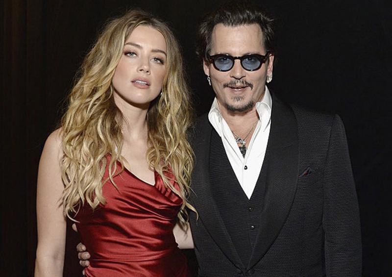 Amber Heard podría enfrentar tres años en prisión por falsificar evidencia contra Johnny Depp