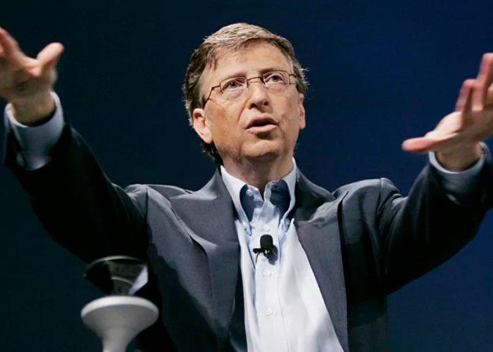 Habrá enfermedades virales cada 20 años: Bill Gates