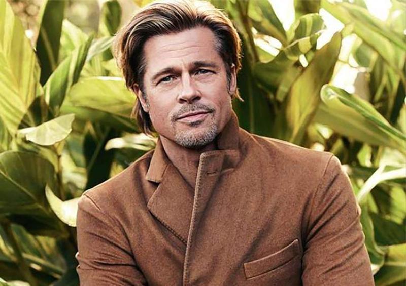 """""""Generosidad sin límites"""": la sorpresa de Brad Pitt a su maquilladora"""