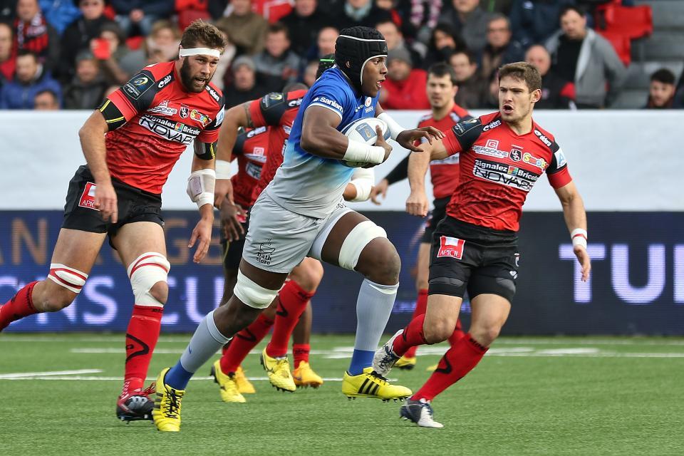 Inglaterra suspende indefinidamente su liga de rugby por el COVID-19