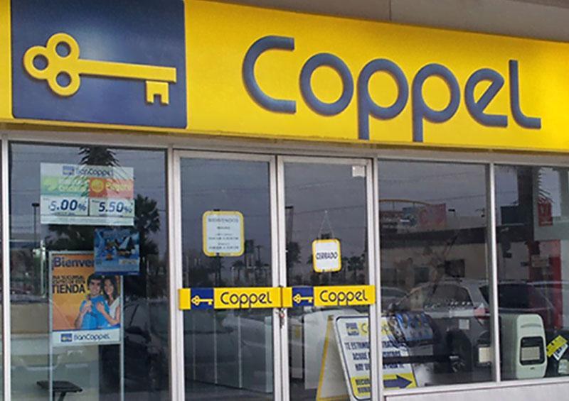 Walmart y Coppel, entre las que más han despedido durante crisis sanitaria