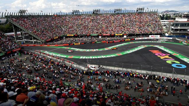 GP de la Ciudad de México se suma a expansión de Unidad Temporal