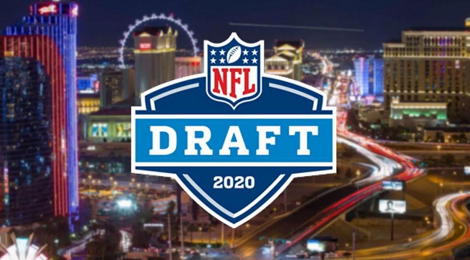 NFL realizará donaciones a través del Draft para COVID-19