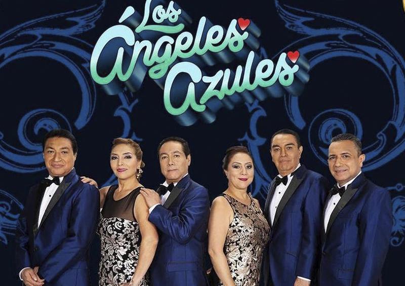 Los Ángeles Azules anuncian la muerte de su fundadora