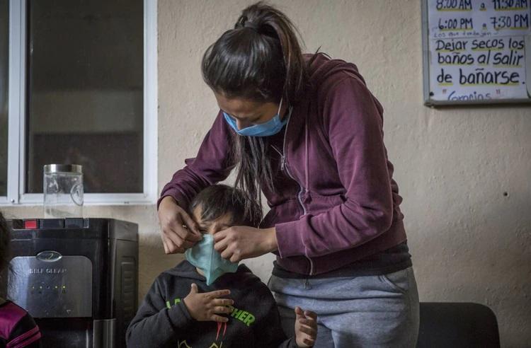 Lomas Altas y El Zacatal con mayor casos activos en Los Cabos