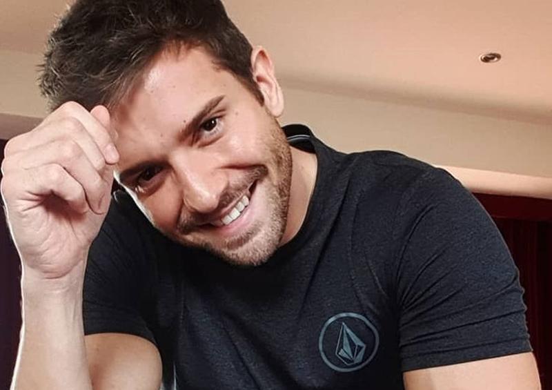 Pablo Alborán estrena una canción benéfica para combatir el COVID-19