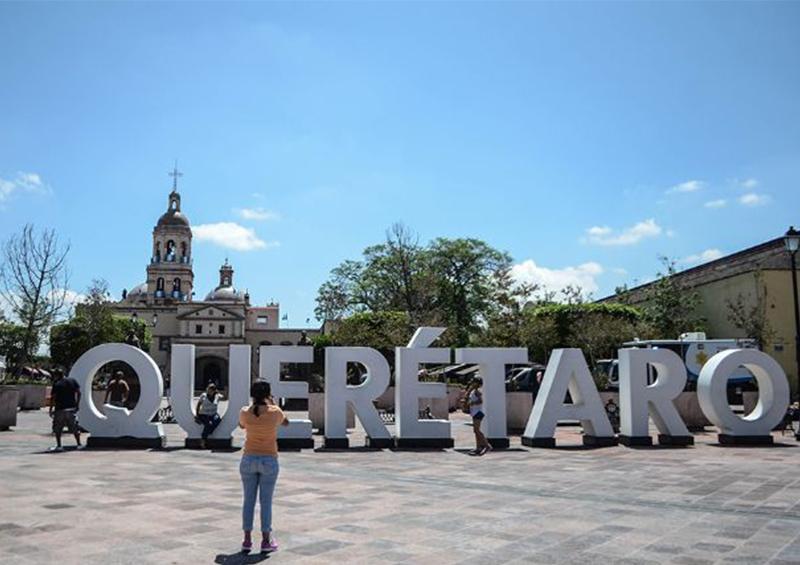 Lanzan página para promover productos y servicios locales en Querétaro