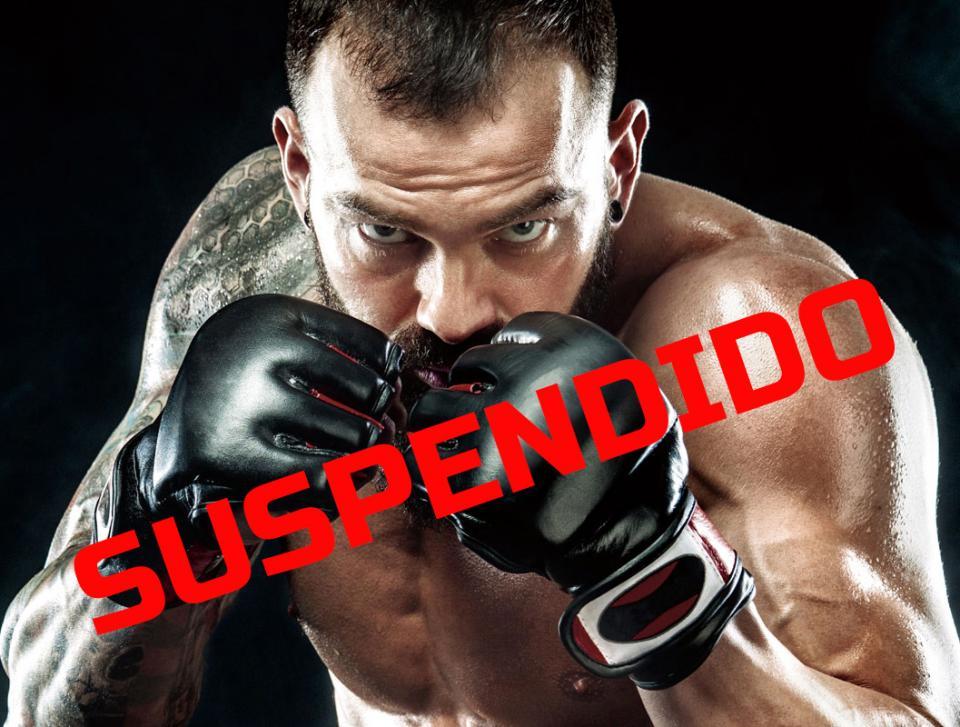 UFC 249 anuncia su suspensión por COVID-19