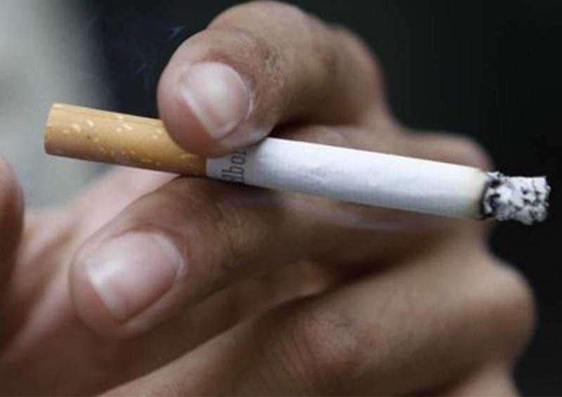 El coronavirus es el motivo perfecto para dejar de fumar