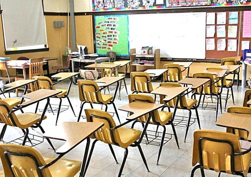 Padres de familia ven difícil el retorno a clases para este mes