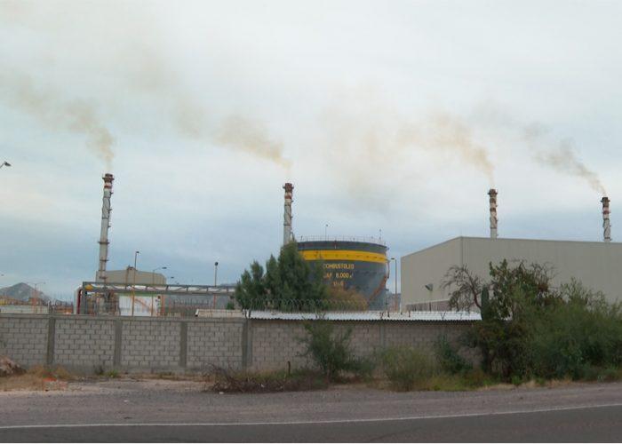 Contaminación del aire hace que COVID-19 sea más mortal