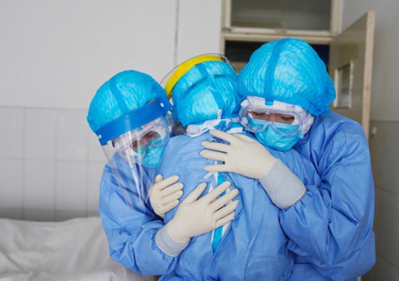 En Coahuila, 77 de los 155 pacientes con COVID-19 son personal médico