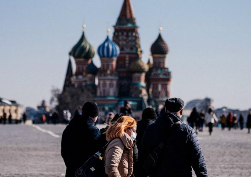 Rusia iniciará pruebas de posible vacuna contra coronavirus en junio