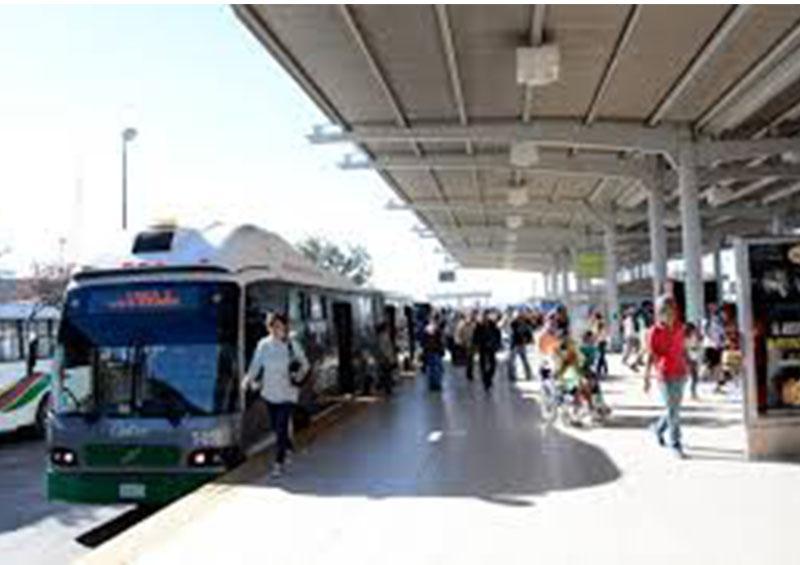 Instalarán arcos sanitizantes en el transporte público de León