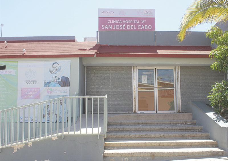Clínica de Issste solicita apoyo a la ciudadanía para la donación de equipo de protección