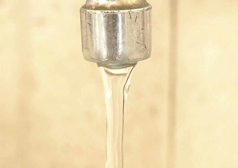 No se limitará el  servicio de agua potable por falta  de pago