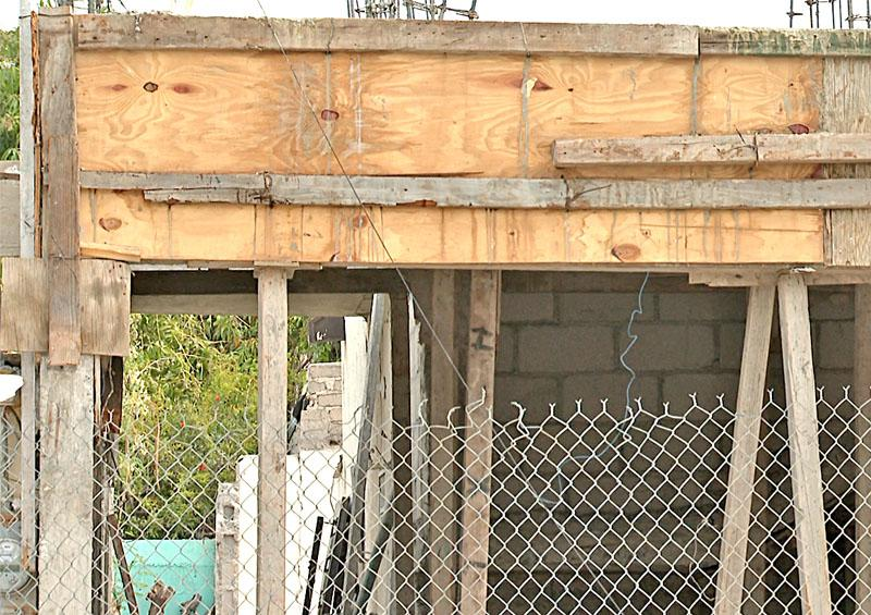 Gran paralización y adversidad enfrentará la industria de la construcción en BCS