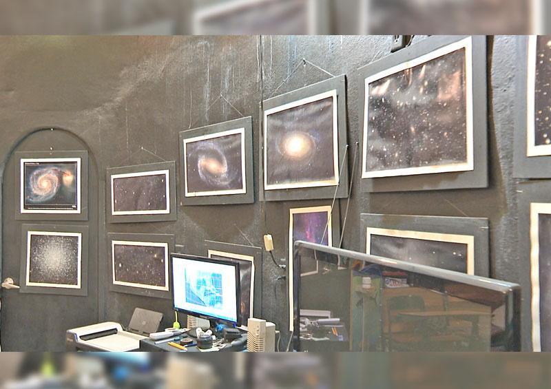 El planetario Joaquín Velázquez, un espacio educativo